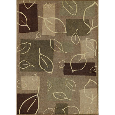 "Spencer Area Rug - 4'11"" x 7' - Wheat"