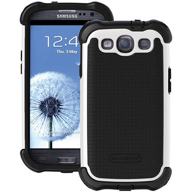 Ballistic SG MAXX Case for Samsung Galaxy SIII - Various Colors