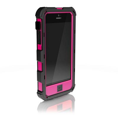 iPhone 5 Ballistic Hard Core (HC) Series Case  - Various Colors