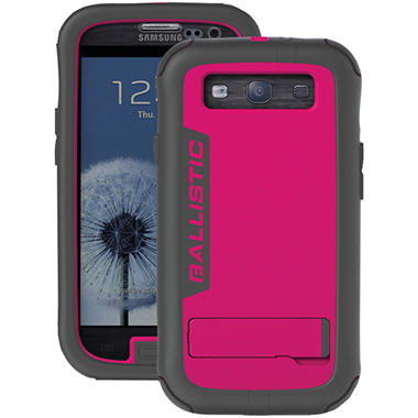 Ballistic Every1 Case for Samsung Galaxy S III - Various Colors