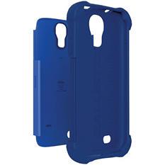 Samsung® Galaxy S® 4 SG Case - Navy/Cobalt