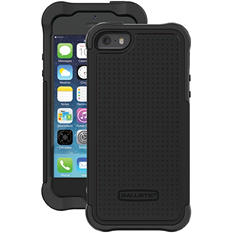 Ballistic iPhone® 5/5s Tough Jacket™ Case