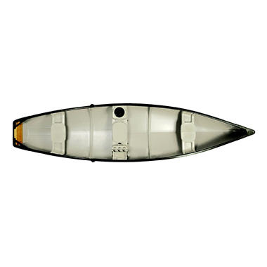 Rogue River 15ft4in Square Stern Canoe