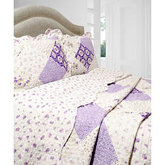 Vintage Classics Collection Wilmington Quilt Set - Various Sizes
