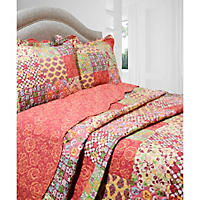 Vintage Classics Collection Madeline Quilt Set - Various Sizes