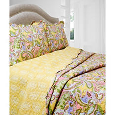 Vintage Classics Collection Kiera Quilt Set