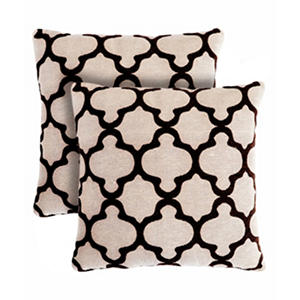 Chantilly Decorative Pillow, Set of 2