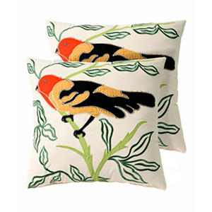 Paradise Decorative Pillows, Set of 2