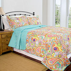 Home ID Collection Lauren Quilt Set - Various Sizes
