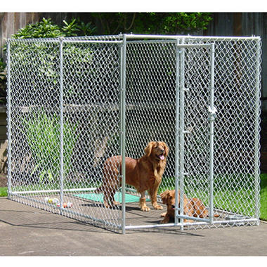 Kennels & Outdoor Enclosures