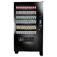Seaga 60 Selection Full Size Cigarette Vending Machine
