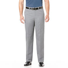 Mens Casual Expander Waist Pants (Assorted Colors)
