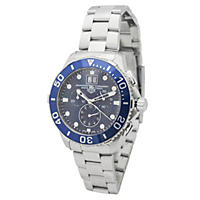 Men's TAG Heuer Aquaracer Watch