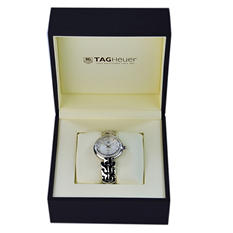 TAG Heuer Women's Diamond Link