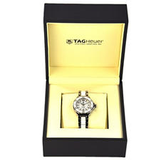 TAG Heuer Women's Ceramic Formula 1