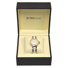 TAG Heuer Women's Diamond Formula 1