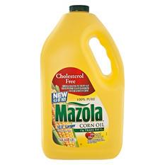 Mazola Corn Oil (4.5 qt.)