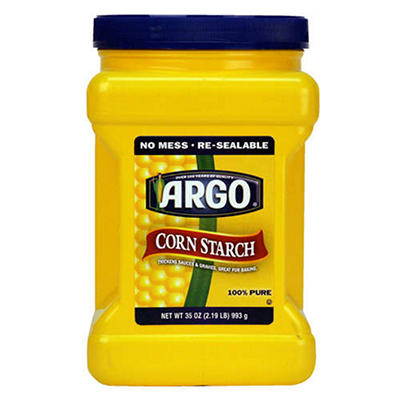 ARGO® Cornstarch - 35oz