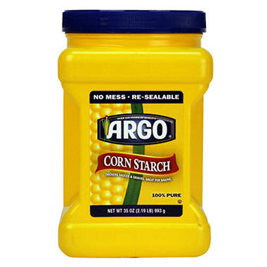 ARGO� Cornstarch - 35oz