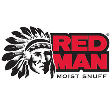Red Man Moist Snuff Long Cut Wintergreen - 1.2 oz. - 10 ct.