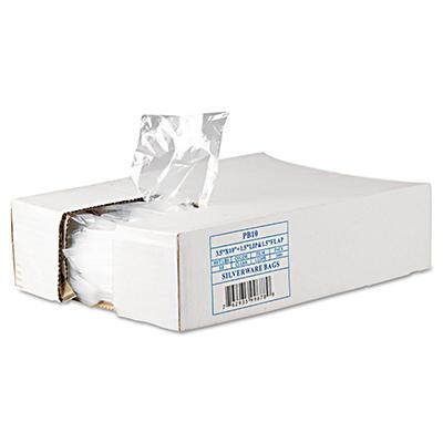"Silverware Bags, 3.5"" x 10"" (2,000 ct.)"