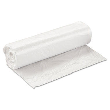 Commercial Coreless Roll Can Liners - 30 gal - 500 ct.