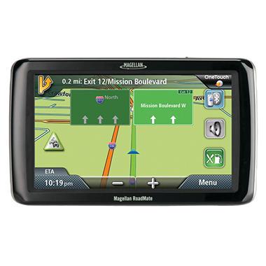 Magellan RoadMate 9055-LM GPS