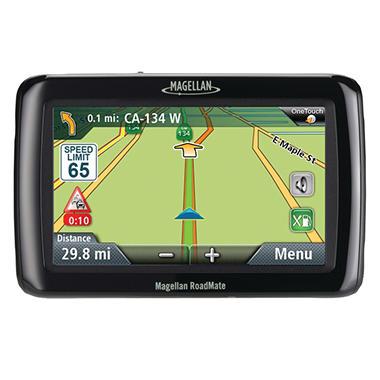Magellan RoadMate 2120T-LM GPS