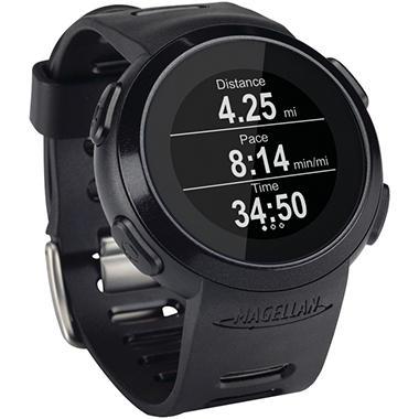 Magellan TW0100SGXNA Echo Fitness Watch (Black)