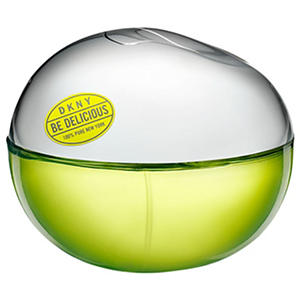 DKNY Be Delicious Eau de Parfum Spray - 3.4 fl. oz.