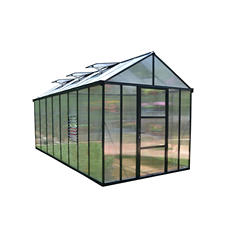 Glory 8' x 16' Greenhouse