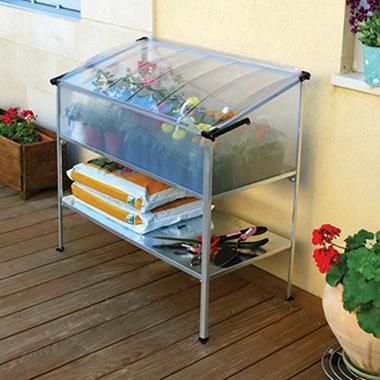 Grow Deck Raised Garden