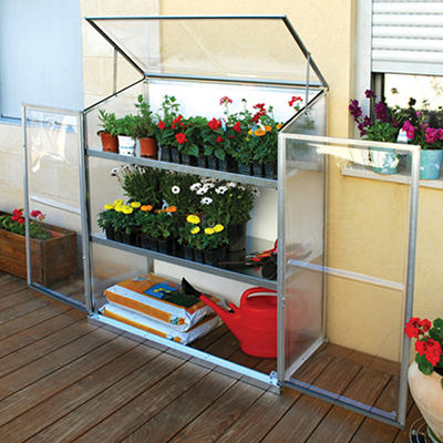 Grow Station Raised Garden