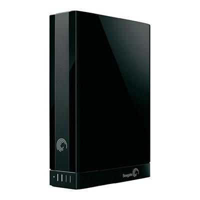 Seagate Backup Plus 2TB USB 3.0 Desktop External Hard Drive