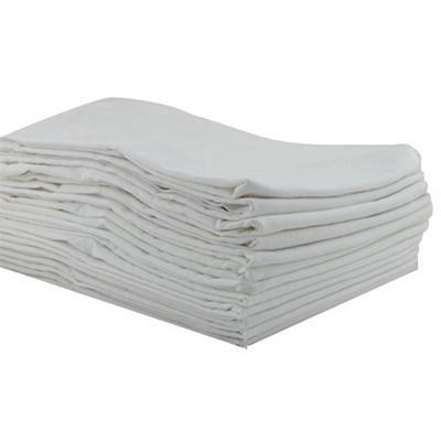 Standard Kiddie Kot Sheets - 12 Pack
