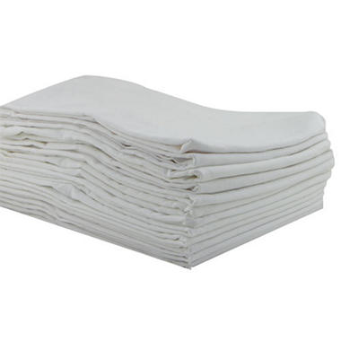 Standard Kiddie Kot Sheets - 12 Pack