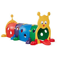 """Gus"" Climb-N-Crawl Caterpillar - 4 Section"