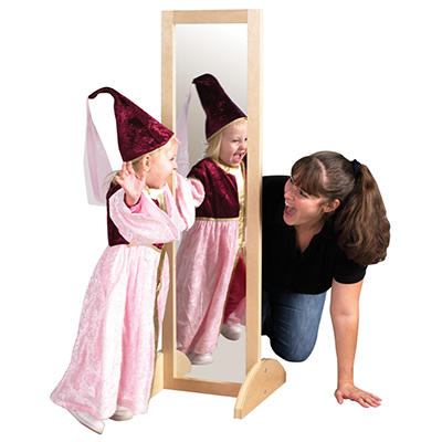 ECR4Kids Bi-Directional Mirror