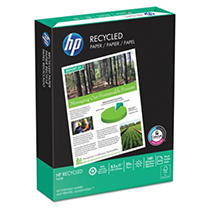 "HP - Office 30% Recycled Paper, 20lb, 92 Bright, 8-1/2 x 11"" - Case"