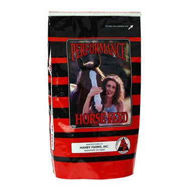 Performance? Horse Feed - 50 lb. bag