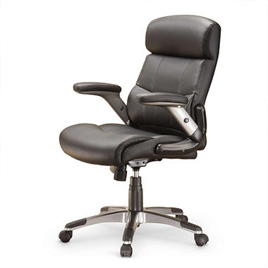 Managers Leather Office Chair Sam 39 S Club