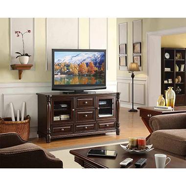 Leighton TV Console