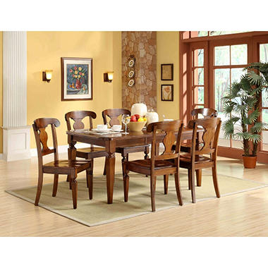Carlisle Dining Set - 7 pc.