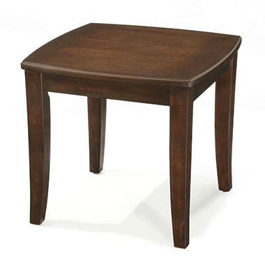 Holden Collection End Table
