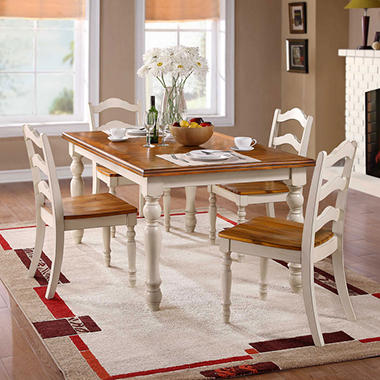 Avignon Dining Set - 5 pc.