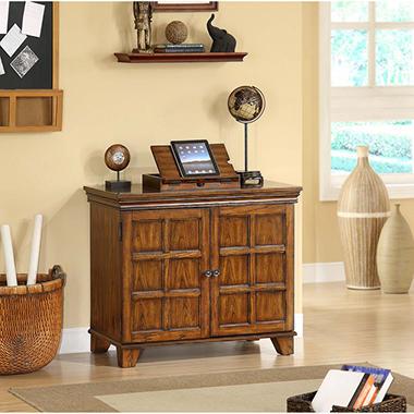 Whalen Furniture Belhaven Workstation
