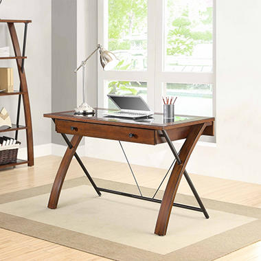 Whalen Grayson Collection Computer Desk - Birch
