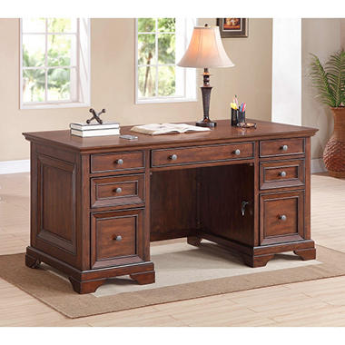 Whalen Brookhurst Executive Desk