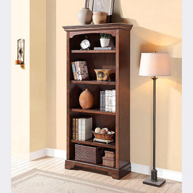 Whalen - Brookhurst Open Bookcase