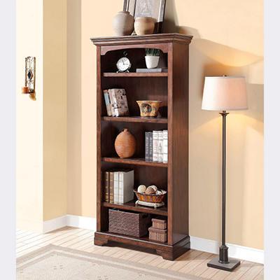 Whalen - Brookhurst Open Bookcase